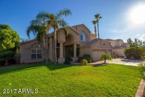 5543 W ORCHID Lane, Chandler, AZ 85226