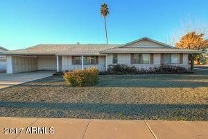 11838 N BALBOA Drive, Sun City, AZ 85351
