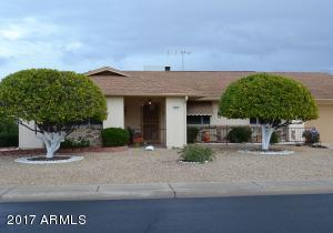 20023 N 124TH Drive, Sun City West, AZ 85375