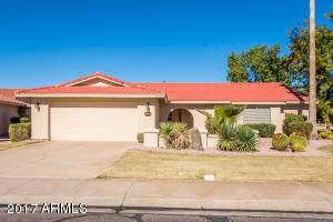 1269 Leisure World - 3 Bedroom, 1.75 Bath home, fully furnished!