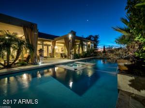 12174 E Desert Cove Avenue, Scottsdale, AZ 85259
