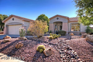 2819 W REEDY CREEK Drive, Anthem, AZ 85086