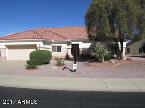 22113 N LOBO Lane, Sun City West, AZ 85375