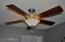bedroom 4 fan