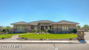 16393 W DURANGO Street, Goodyear, AZ 85338