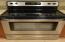 matching stainless steel kitchen appliances