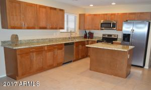 Remodeled Kitchen with plenty of storage and counterspace