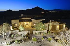 8140 E TORTUGA VIEW Lane, Scottsdale, AZ 85266