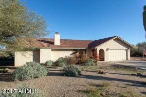 6218 E Lowden Drive, Cave Creek, AZ 85331
