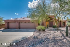 Property for sale at 17107 E Hagen Lane, Fountain Hills,  AZ 85268