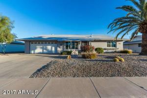 12918 W BEECHWOOD Drive, Sun City West, AZ 85375