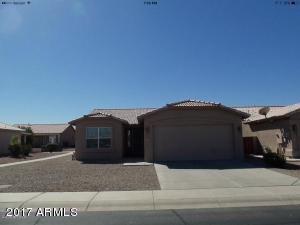 1411 E BELLERIVE Drive, Chandler, AZ 85249