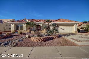 15612 W GREYSTONE Drive, Sun City West, AZ 85375