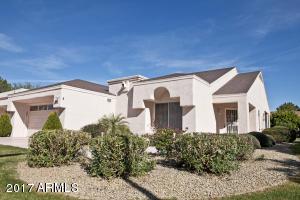 14018 W ANTELOPE Court, Sun City West, AZ 85375