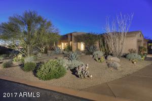 8108 E THORNTREE Drive, Scottsdale, AZ 85266
