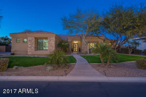 2856 E SANDY Court, Gilbert, AZ 85297