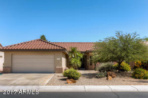 15121 W WOODRIDGE Drive, Surprise, AZ 85374