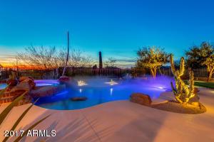 4112 N Goldcliff Circle, Mesa, AZ 85207