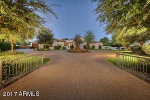 5920 E CARON Circle, Paradise Valley, AZ 85253