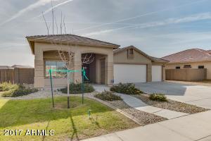 21749 W CHEYENNE Drive, Buckeye, AZ 85326