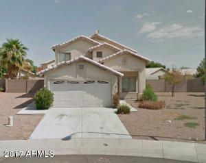 3713 N 106TH Lane, Avondale, AZ 85392