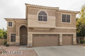 6167 W KRISTAL Way, Glendale, AZ 85308