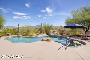 8512 E Montello  Road Scottsdale, AZ 85266