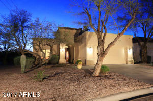 12402 N TEAL Drive, Fountain Hills, AZ 85268