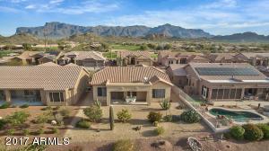 7149 E DESERT SPOON Lane, Gold Canyon, AZ 85118