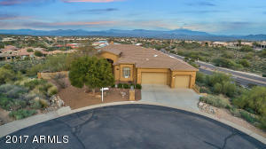 15822 E JACKRABBIT Lane, Fountain Hills, AZ 85268