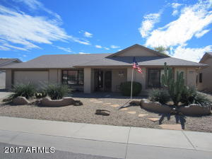 13635 W GARDENVIEW Drive, Sun City West, AZ 85375