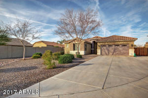 Property for sale at 3574 S Danielson Way, Chandler,  AZ 85286