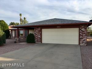 1017 LEISURE WORLD, Mesa, AZ 85206