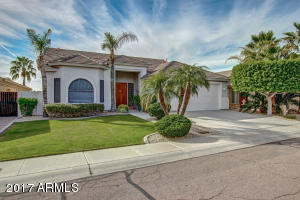 21000 N 56TH Avenue, Glendale, AZ 85308