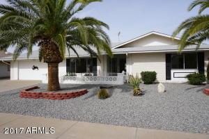 13022 W SKYVIEW Drive, Sun City West, AZ 85375
