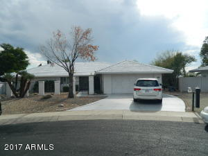 13217 W MARBLE Drive, Sun City West, AZ 85375