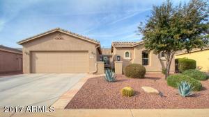 42842 W MORNING DOVE Lane, Maricopa, AZ 85138