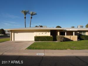10424 W AUDREY Drive, Sun City, AZ 85351