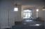 Living Room w Doors to Den