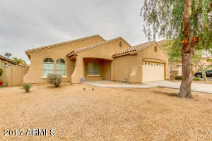 7042 W BEVERLY Road, Laveen, AZ 85339