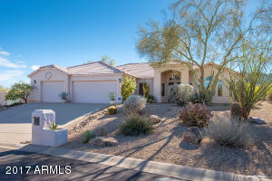 15047 N LOS MOCHOS Court, Fountain Hills, AZ 85268