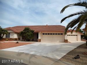 21619 N 146TH Drive, Sun City West, AZ 85375