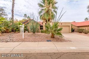 11025 E Mercer lane Scottsdale AZ 85259
