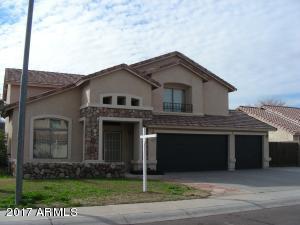 8547 W PALO VERDE Avenue, Peoria, AZ 85345