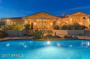 10675 E QUARTZ ROCK Road, Scottsdale, AZ 85255