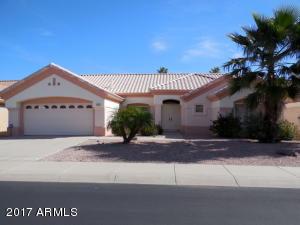 22107 N TOURNAMENT Drive, Sun City West, AZ 85375
