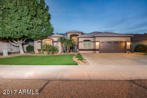 21208 N 55TH Avenue, Glendale, AZ 85308