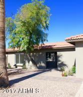 7812 E VIA DEL FUTURO, Scottsdale, AZ 85258