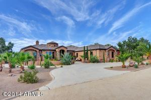 24014 N 104TH Avenue, Peoria, AZ 85383