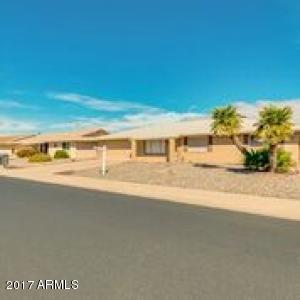 13042 W WILDWOOD Drive, Sun City West, AZ 85375